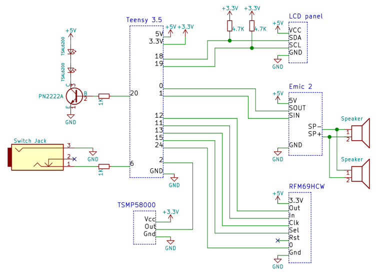 OneButtonRemote_schematic