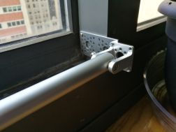 window mount