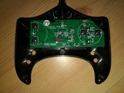inside remote control
