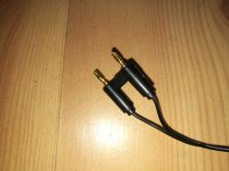plug for slot car trigger